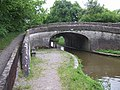 Turnover Bridge on the Shropshire Union - geograph.org.uk - 444844.jpg