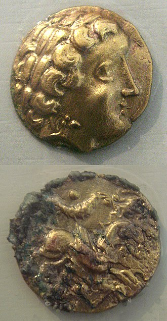 Turones - Turones coinage, 5th-1st century BCE
