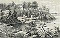 Turtle Bay, Manhattan 1853.jpg