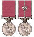 Tweemaal de British Empire Medal.jpg