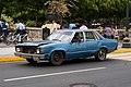 Typical automobile Maracaibo public transport 12.jpg