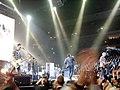 U2 performing @ ECHO 2009 in Berlin (3298851566).jpg