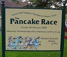 Olney, Buckinghamshire - Wikipedia