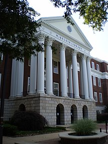 Image result for university of maryland wiki
