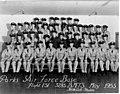 USAF BMT FLT 151 3285 BMTS Parks AFB May 53.jpg