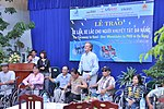 USAID Project Supports Rehabilitation Department for Children and Wheelchair Distribution in Danang (9302454825).jpg