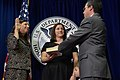 USCIS Director Swearing-In Ceremony (37387010174).jpg