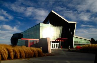 University of South Dakota - Student Wellness Center