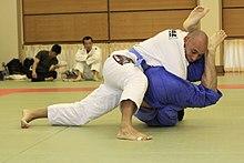 Jujutsu Wikipedia