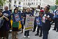 USPS protest in Washington DC at the National Press building, September 26 2011. (6192180610).jpg
