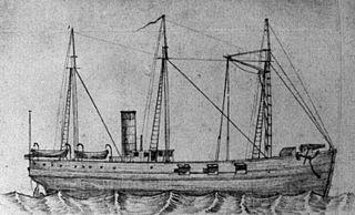 USS <i>Albatross</i> (1858)