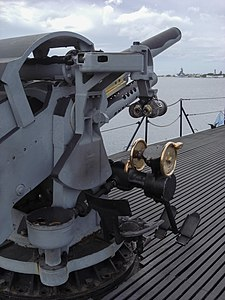 USS Bowfin (SS-287), Pearl Harbour, Oahu, Hawaii, USA2.jpg
