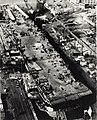 USS Constellation (CVA-64) under construction in 1960.jpg