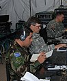 US Army 50968 20 Countries work together for PANAMAX '09.jpg