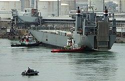 Kawasaki Port Japan Customs