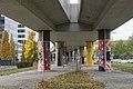 Ubahn-linie U2, Hochstrecke, TW 13.jpg