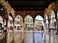 Udine Palazzo Comunale Loggia del Lionello 02.JPG