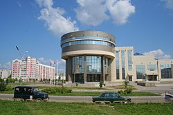 Udomlya central square 01.jpg