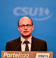 Ulrich Reuter CSU Parteitag 2013 by Olaf Kosinsky (5 von 6).jpg