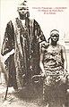 Un élégant de Porto-Novo et sa femme (Dahomey).jpg