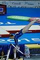 Uneven Bars 1 2015 Pan Am Games.jpg