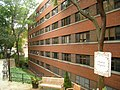 Unidentified building - Carlow University - IMG 1452.JPG