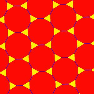 Uniform tiling symmetry mutations - Image: Uniform tiling 63 t 01