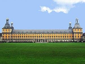 University of Bonn cover