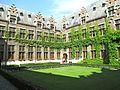 University of Antwerp Hof van Liere.jpg
