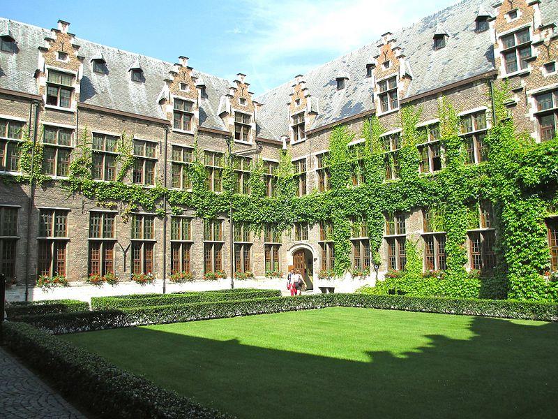 File:University of Antwerp Hof van Liere.jpg