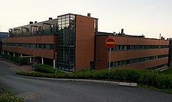 Yliopisto Kuopio