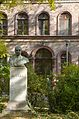 University of Veterinary Science Budapest bust - Ferenc Hutyra 01.jpg