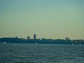 University of Wisconsin-Madison Skyline seen from across Lake Mendota - panoramio.jpg