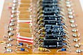 Universum Altarus 3000 - pedals gates - resistors and capacitors-6462.jpg