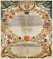 Unknown Artist, Maker - Marriage Contract - Google Art Project (2773162).jpg