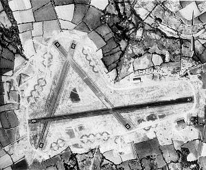 RAF Upottery - Image: Upottery 22apr 44