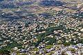 Urbanitzacions del vessant sud del Montgó.jpg