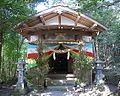Ushiodake jinjya shrine , 潮獄(うしおだけ)神社 - panoramio (3).jpg
