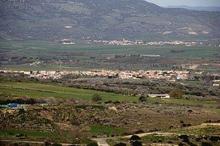 Ussaramanna,  Sardegna, Италия