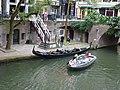 Utrecht Rijksmonument 356287 werfmuren, Oude Gracht (4).JPG