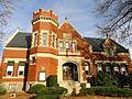 Uxbridge Free Public Library - Uxbridge, Massachusetts - DSC02781.JPG