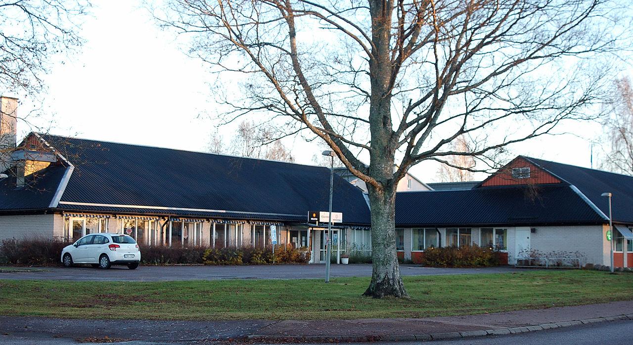 trelleborgs kommun vatten - The Property Finance Company