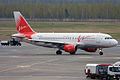 VIM Airlines, VQ-BTK, Airbus A319-111 (17275677868).jpg