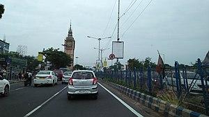 Hotels Near Lake Town Kolkata