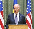 VP Biden and PM Yatsenyuk, Joint Statement, Kyiv, Ukriane, April 22, 2014 (13958019726).jpg
