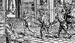 Best historians' journals on the tudor era?