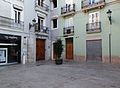 València, plaça de sant Bult.JPG