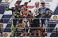 Valentino Rossi, Marc Márquez and Jorge Lorenzo 2014 Sepang 3.jpeg