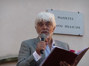 Valerio Massimo Manfredi - Image: Valerio Massimo Manfredi