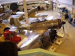 [Finlande] - Musée de l'aviation(Tikkakoskentie), Jyväskylä 250px-Valmet_Vihuri